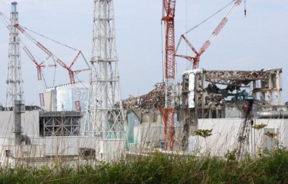 """L'accident nucléaire de Fukushima a été """"un désastre créé par l'homme"""" et non pas simplement provoqué par le séisme et le tsunami géant survenus le 11 mars 2011 dans le nord-est du Japon, a conclu jeudi une commission d'enquête mandatée par le Parlement. – Tomohiro Ohsumi afp.com"""