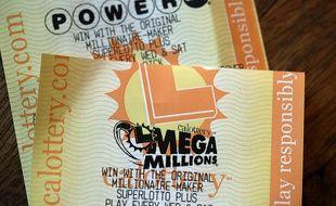 Deux Américains ont gagné à deux jours d'intervalle plus d'un milliard de dollars cumulés à la loterie Powerball.