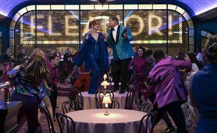 Meryl Streep et James Corden dans «The Prom» de Ryan Murphy