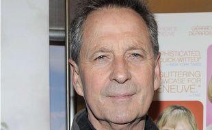 Le réalisateur René Féret à New York en 2011.