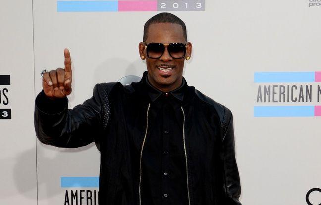 VIDEO. Les compagnes de R. Kelly n'ont pas accès à leur argent