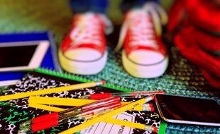 La Confédération syndicale des famille indique que le coût de la scolarité tout au long de l'année peut fortement varier d'un territoire à l'autre.