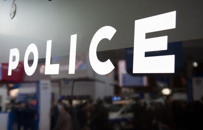 La police a repéré un jeune suspecté d'avoir posté une vidéo avec un mobile terroriste (Illustration).  // V. WARTNER / 20 MINUTES