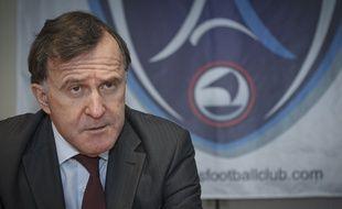 """Résultat de recherche d'images pour """"FC Paris macron"""""""