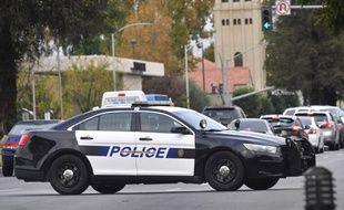 Le drame à eu lieu à Bakersfield, en Californie.