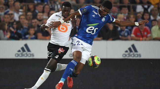 RC Strasbourg – Lille : Dans un match chaotique, le Losc se fait du bien en Alsace… Revivez la rencontre avec nous…
