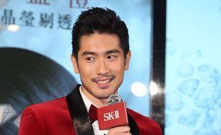 Godfrey Gao était un acteur canado-taïwanais.