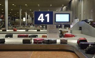 L'aéroport d'Orly est en cours d'évacuation.