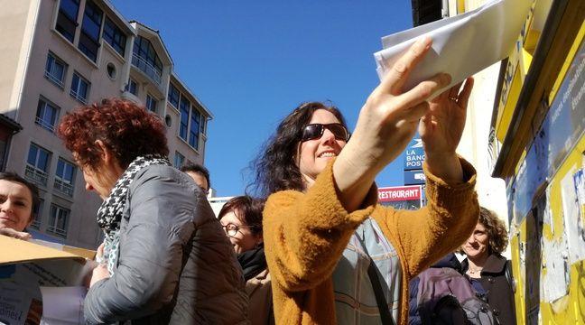 Opposés à la réforme Blanquer, ils envoient plus de 300 lettres à l'Elysée