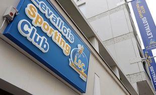 Le Levallois Sporting Club (illustration).
