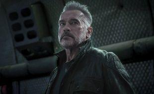 Arnold Schwarzenegger reprend son rôle dans «Terminator Dark Fate».
