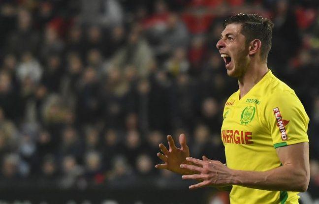 Mort de Sala: Après la plainte du FC Nantes, le club de Cardiff City a répondu à la Fifa