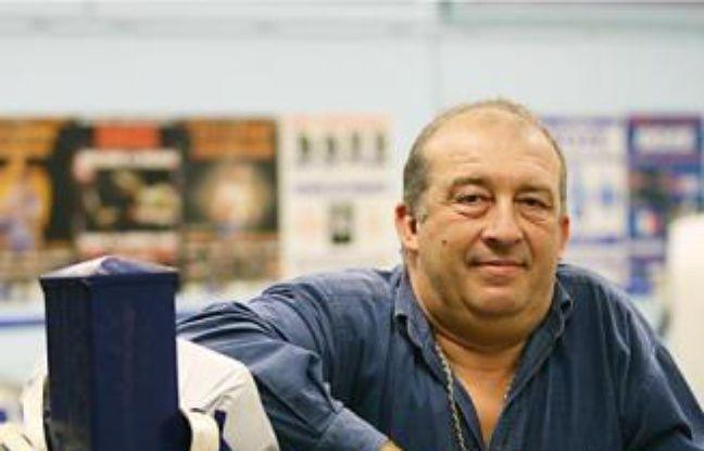 « La boxe éducative reste la base, les fondations de notre club », explique Pierre Vitale.