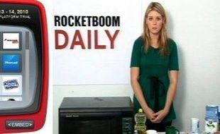 La plateforme de diffusion en direct de YouTube, testée les 13 et 14 septembre 2010