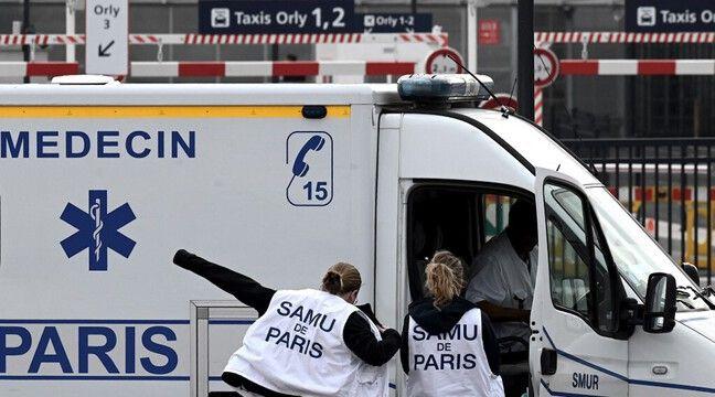 Lyon : Un homme se tue en voulant rentrer chez lui par son balcon