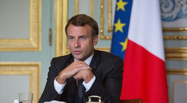 Un 14-Juillet sous haute tension pour le président Macron