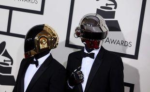 «Daft Punk» aura marqué les oreilles de beaucoup pendant près de trois décennies.