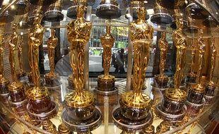 Depuis 1929 et la première cérémonie des Oscars, de nombreux records ont eu le temps d'être établis.