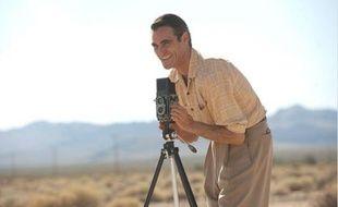 Joaquin Phoenix, dans TheMaster.