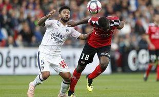 Otavio, le nouvel homme fort des Girondins de Bordeaux.