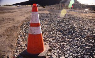VLC va envoyer un cône de chantier sur la Lune pour célébrer ses 20 ans