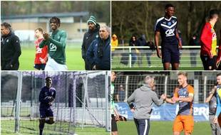 Les demi-finales de la Coupe Gambardella opposent Saint-Etienne à Bordeaux et Toulouse à Montpellier, ce dimanche.