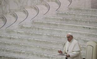 Le Vatican recommande le vaccin contre le coronavirus
