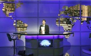 Yassine Bellatar animera la première d'« On achève bien l'info » ce soir, sur France 4.