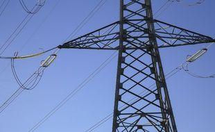 Un incident technique a privé d'électricité 200.000 foyers à Paris et en banlieue ouest, ce mercredi. (Illustration)