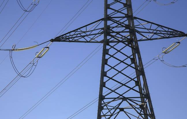 Intempéries: Des dizaines de milliers de clients ont été privés d'électricité dans le Pas-de-Calais