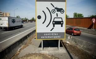 Sur le p?riph?rique int?rieur sortie Purpan un radar attend les automobilistes et les motards. 11/05/2011 Toulouse