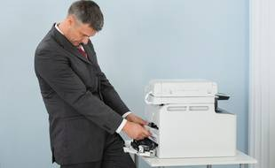 Les imprimantes font partie des articles pointés du doigt.