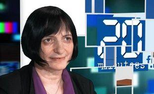 Le docteur Muriel Salmona