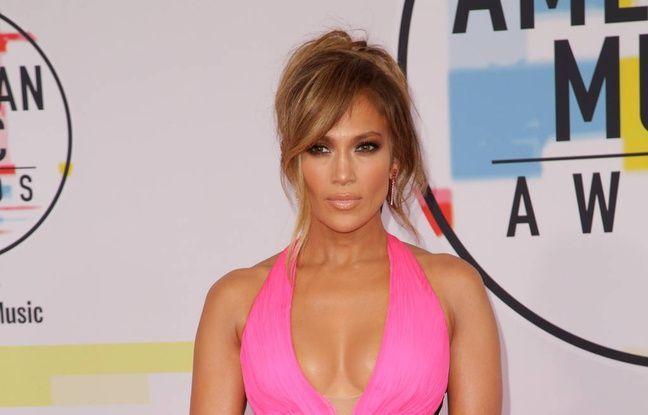 L'étoile de Jennifer Lopez sur le Walk of Fame a été vandalisée
