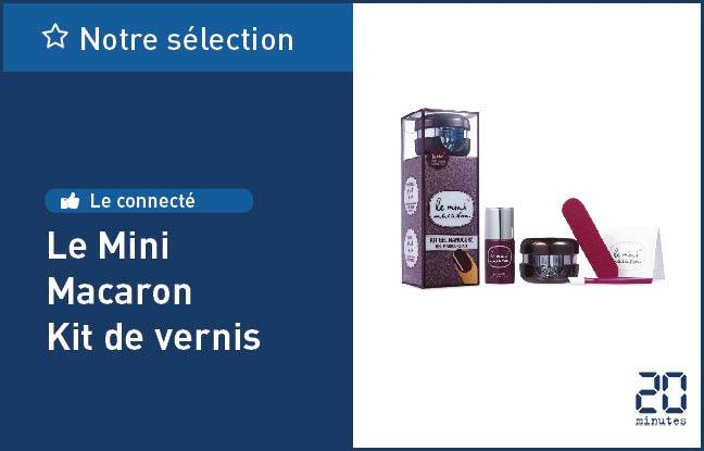 Kit de vernis semi-permanent
