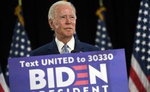 La convention démocrate devrait être une formalité pour Joe Biden.