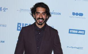 L'acteur Dev Patel
