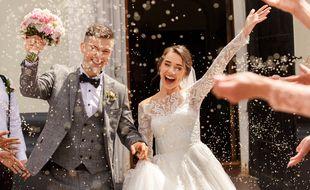 Pour la célébration de votre union ou votre lune de miel, profitez de votre congé spécial mariage.