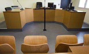 Un jeune homme de 19 ans a été condamné dans l'Oise à un an de prison après avoir fait l'apologie du terrorisme sur Facebook. (Illustration)
