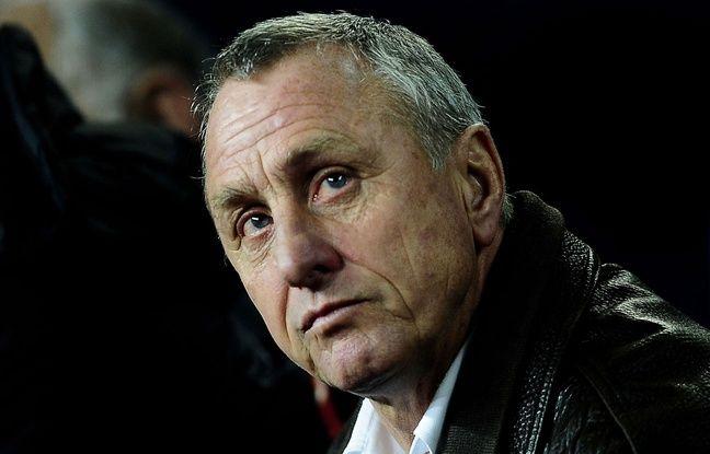 Futur adversaire de Lyon, l'Ajax Amsterdam renomme son stade Johann-Cruijff ArenA