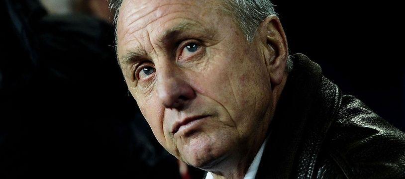 La légende du football néerlandais est décédée il y a un an.