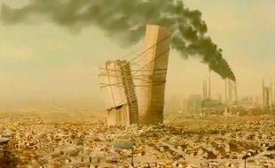«Idiocracy» réalisé par Mike Judge (2006)