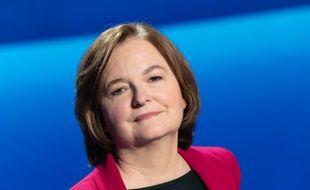 Nathalie Loiseau est la tête de liste de La République en marche pour les européennes.