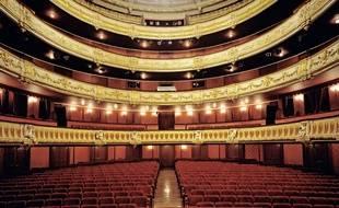 A Strasbourg aura lieu le premier festival de métal organisé dans un opéra français. (Archives)