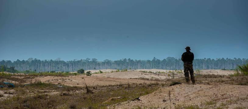 Dans son dernier bulletin sur les principaux gaz à effet de serre publié le 25 octobre 2021, l'Organisation météorologique mondiale (OMM) révèle qu'une partie de l'Amazonie, victime de déforestation, perd de sa capacité à absorber le CO2.