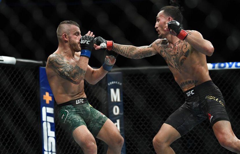 Maracineanu choisit la fédération de boxe pour encadrer la pratique du MMA en France