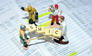 Smic - Illustration