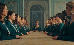 Image extraite du film «Miss» de Ruben Alves.