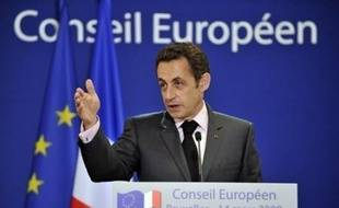 Les dirigeants de l'Union européenne se retrouvent jeudi en sommet à Bruxelles déterminés à montrer que l'Europe avance malgré le non irlandais au traité de Lisbonne, en affichant notamment leur volonté d'agir face à la hausse des prix pétroliers.
