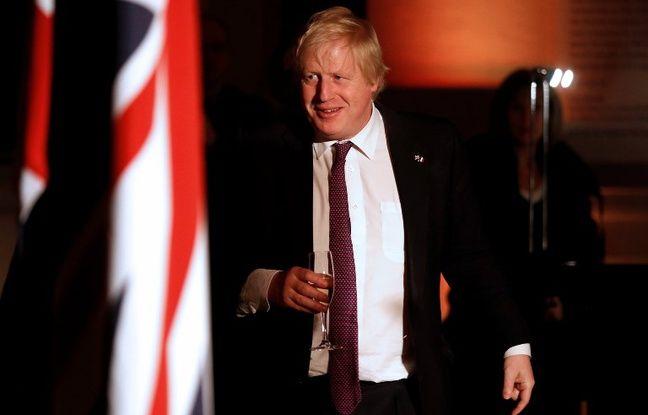 nouvel ordre mondial   Le ministre des affaires étrangères britannique propose un pont de 35km au-dessus de la Manche